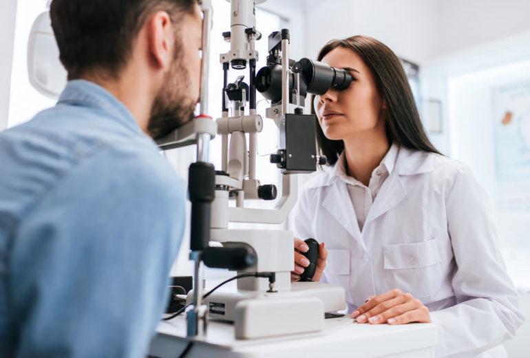 Astigmatismo e miopia: qual a diferença entre elas?