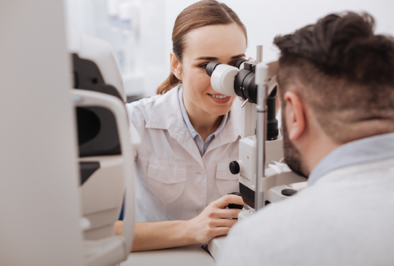 Ceratocone tem cura? Descubra as causas, sintomas e tratamentos!