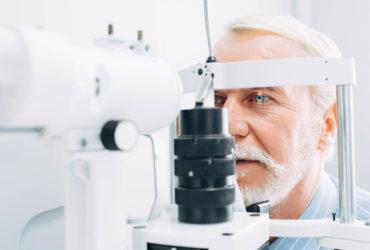 O que é degeneração macular e por que os idosos precisam ter cuidado?