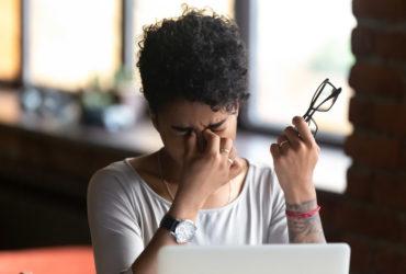 Como eliminar a síndrome do olho seco? Veja neste artigo