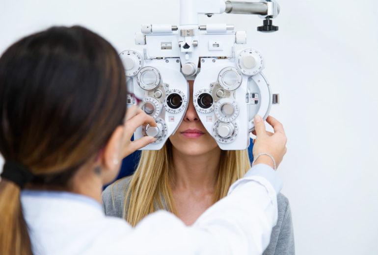 Quais exames de vista não podem faltar na sua rotina?