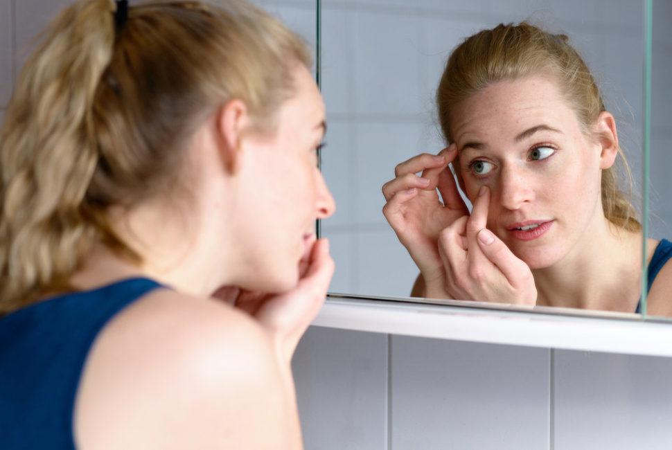 Problemas na córnea: o uso indevido de lentes pode ser um perigo!