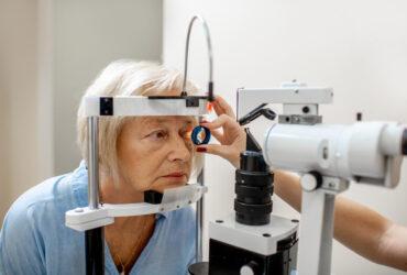 Veja as formas de tratamento para glaucoma.